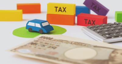 自動車所有者が毎年納税する自動車税種別割とは?