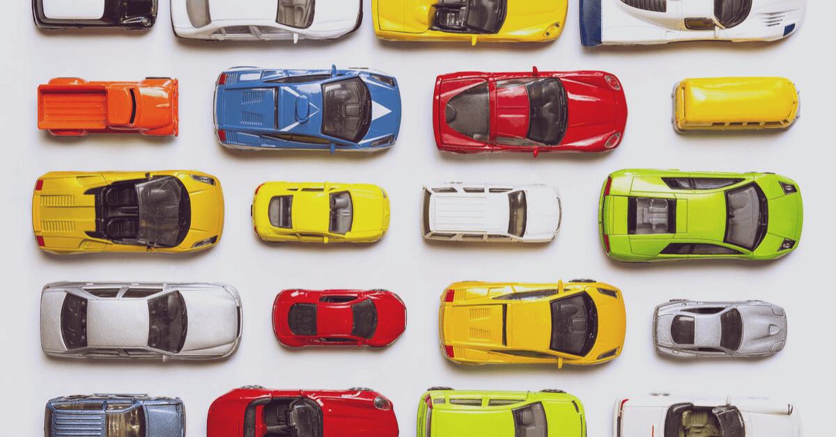 ドイツ自動車メーカー「アウディ」の特徴や燃費の良い車種
